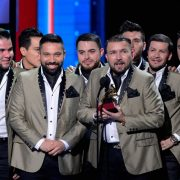 A video circulates of several members of the El Recodo Band arrested in Sinaloa   The State