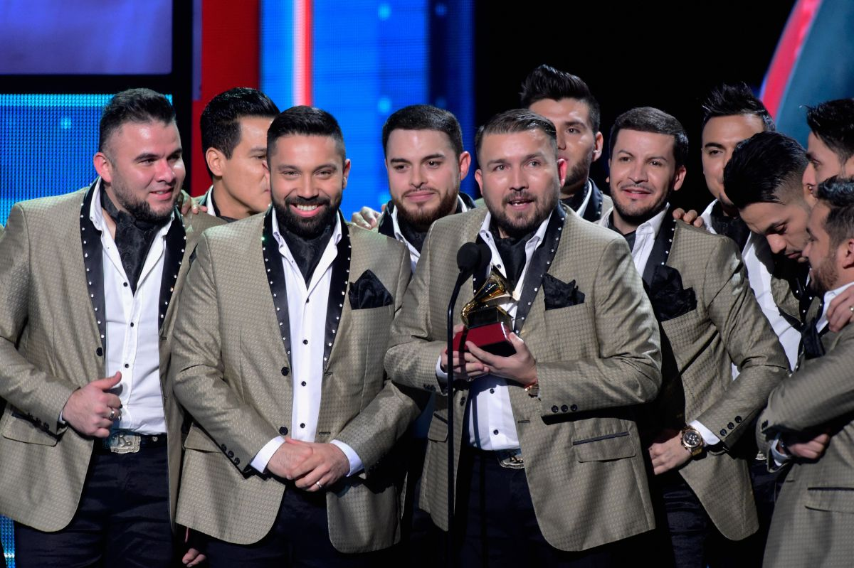 A video circulates of several members of the El Recodo Band arrested in Sinaloa | The State
