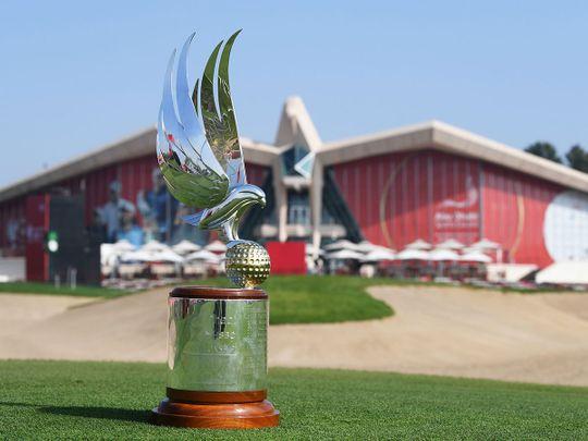 Abu Dhabi HSBC Championship: Herculean effort to get players on course, says European Tour's Guy Kinnings