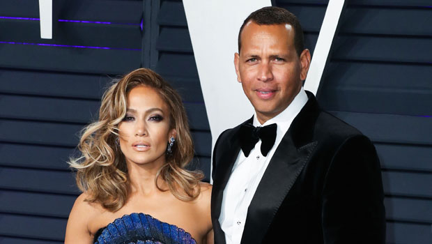 Alex Rodriguez: Why He's So 'Proud' Of Fiancé Jennifer Lopez For Performing At Biden's Inauguration