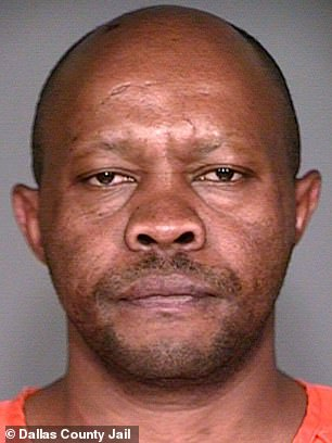 Alleged Dallas serial killer indicted on 18th murder charge, accused of murdering the elderly