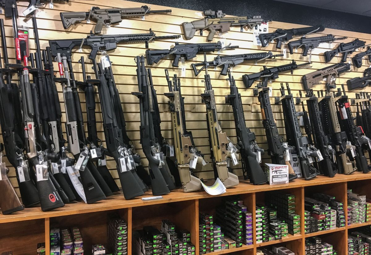Arms Manufacturers in the United States Cultivate the Latin Market | The State
