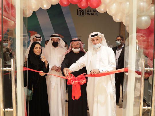 Artyst, the premium fine arts store opens at Al Khawaneej Walk
