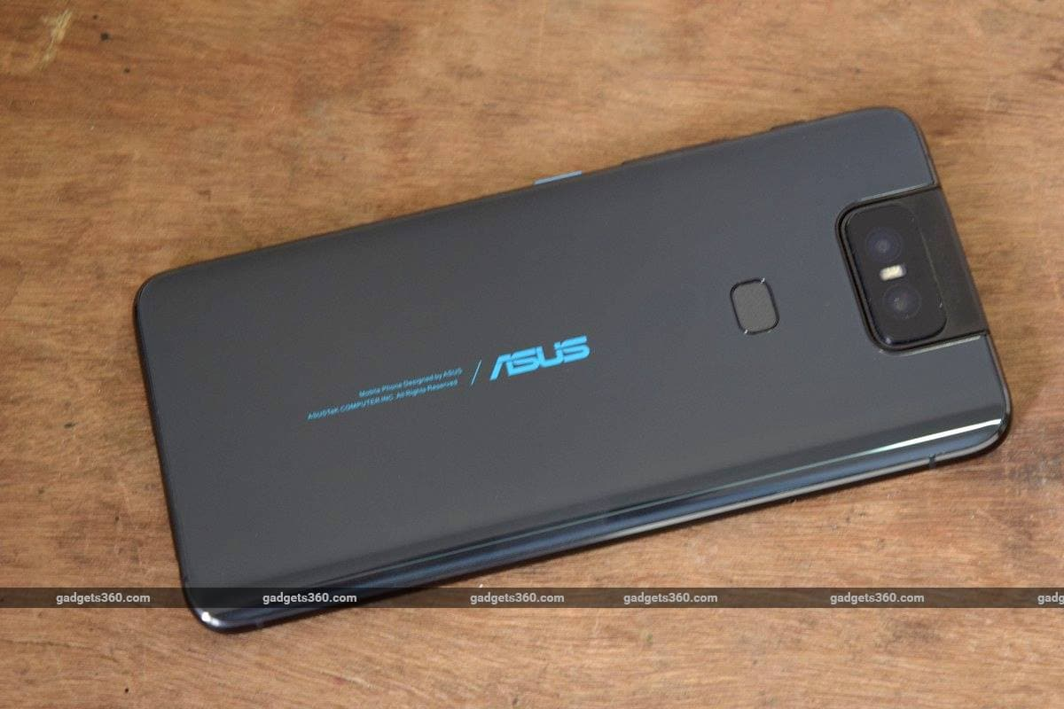 Asus ZenFone 6 aka Asus 6Z Now Receiving Android 11 Update Globally