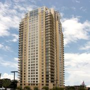 At least 60 elderly residents of luxury Houston high rise are given COVID-19 vaccines