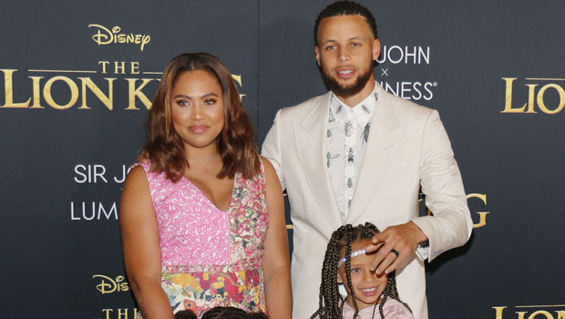 Ayesha Curry Shares Impressive Pic Of Daughter Ryan, 5, Doing A Wild Headstand: See Photo