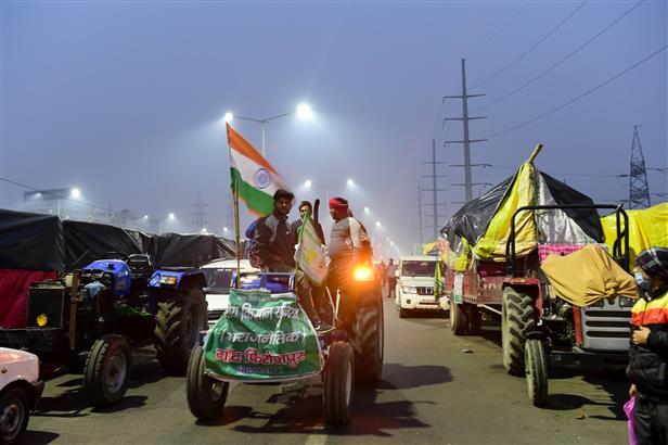 BKU sacks Bhupinder Singh Mann