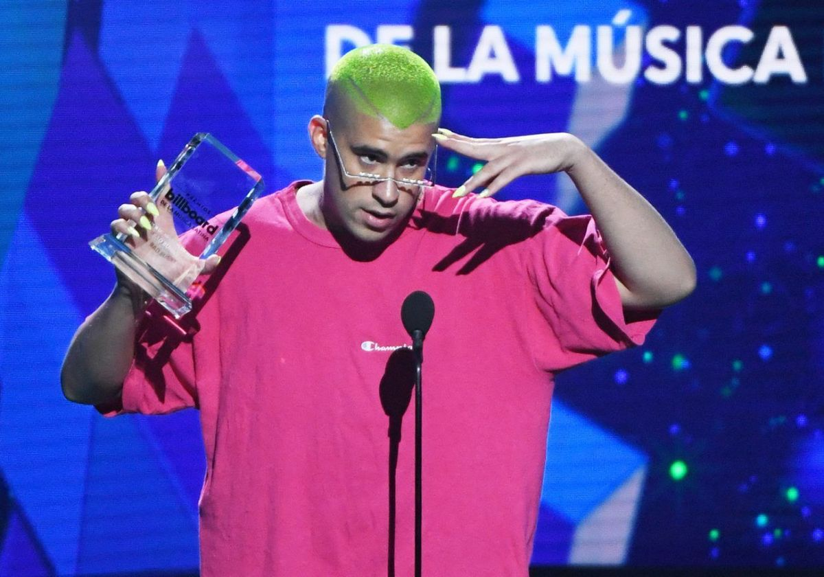 Bad Bunny strengthens his ties with WWE and will sing at Royal Rumble | The State