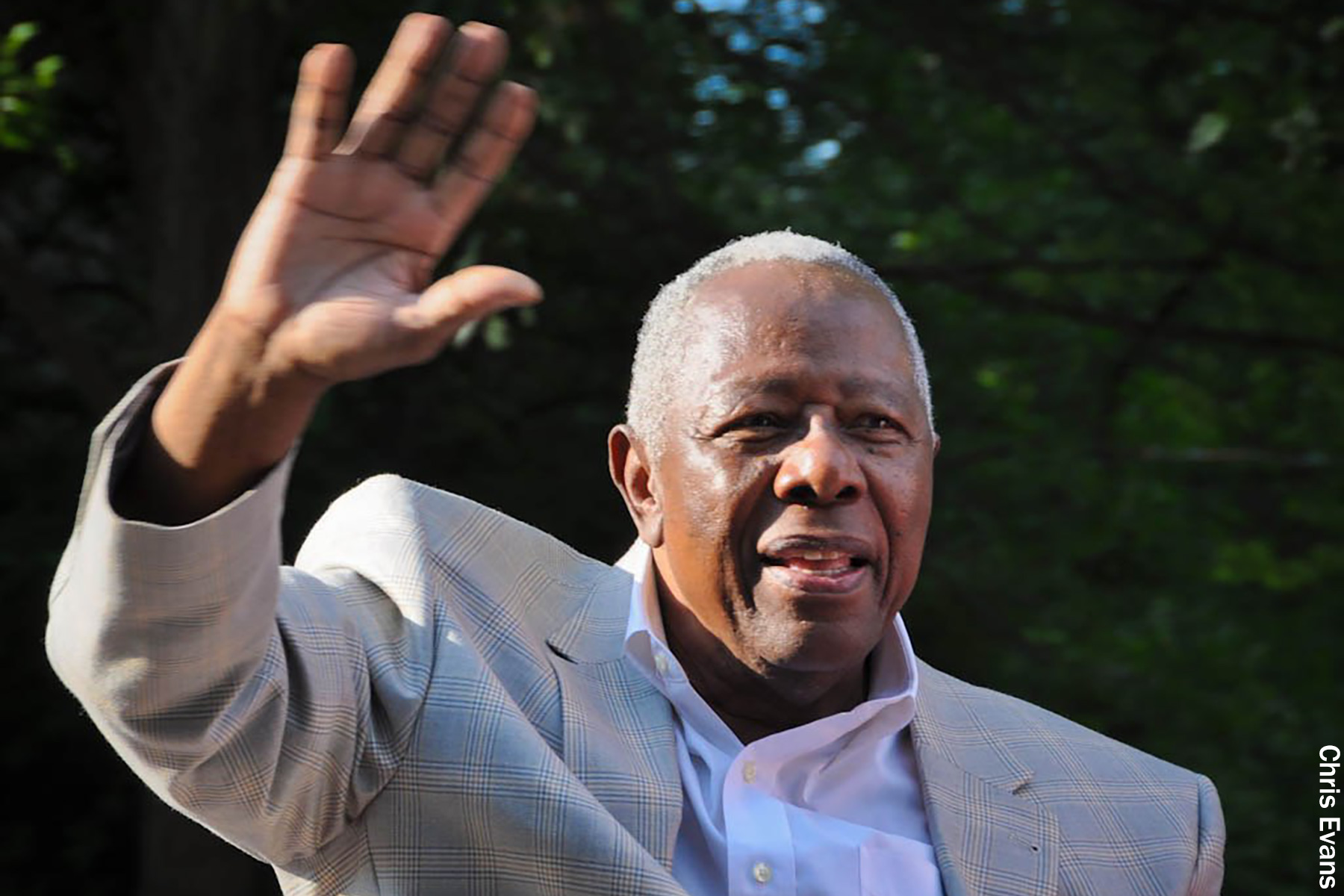 Baseball Great Hank Aaron Dies at 86