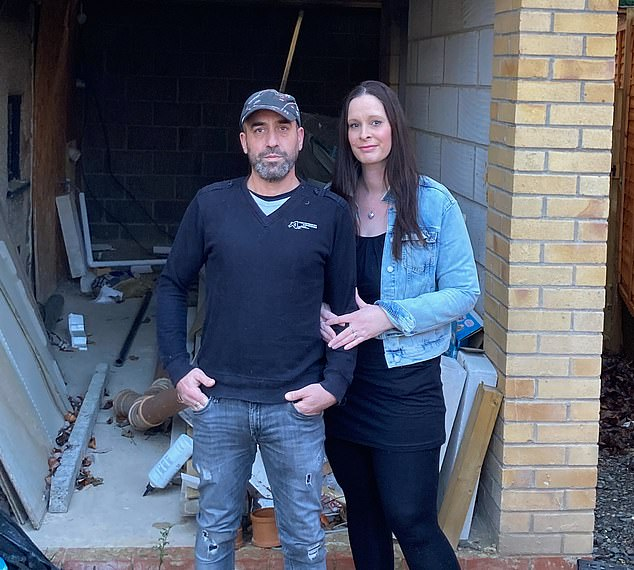 Battle to defend Britons from cowboy builders