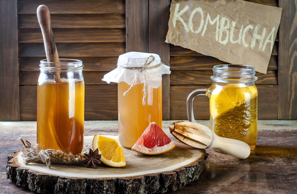 Believe it or not: Kombucha can contain as much alcohol as a light beer | The State
