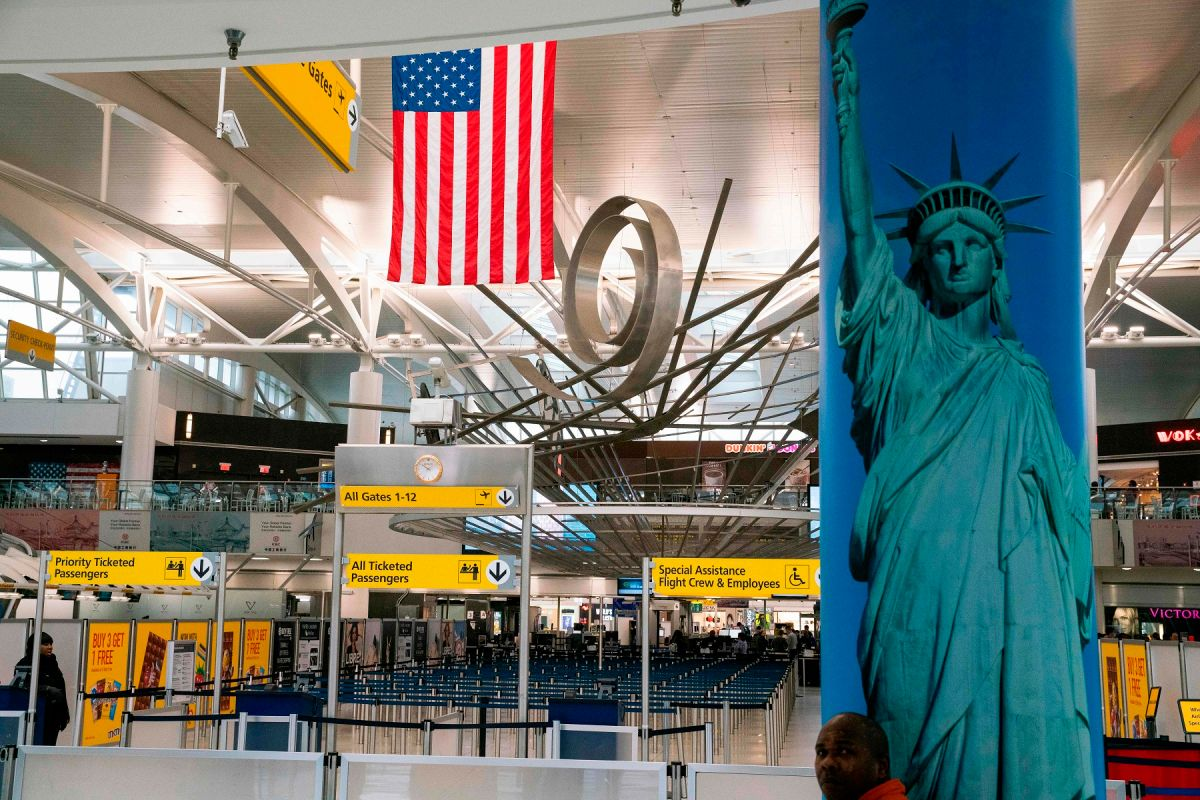 Biden Orders US Travelers to Show Negative COVID-19 Test and Follow Quarantine | The State
