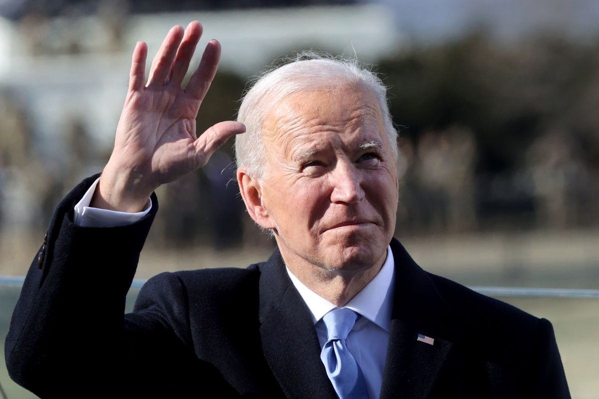 Biden Proposes to Give Up to $ 300 a Month to Children of Needy Families | The State
