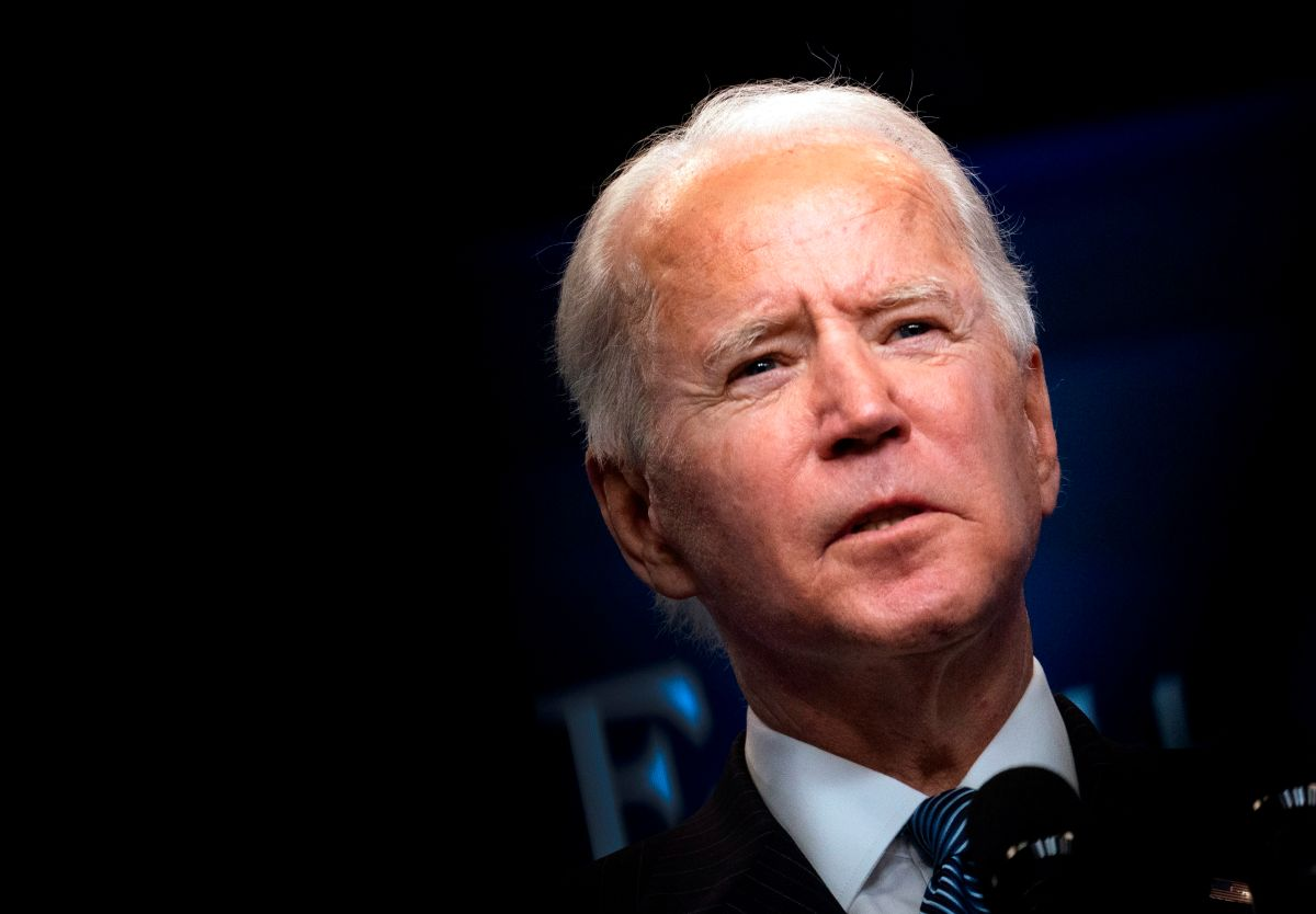 Biden Says Everyone Will Have Access to the Coronavirus Vaccine in the Spring | The State