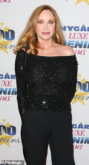Bond girl Tanya Roberts DIES at 65 24 hours after her rep prematurely said she passed away