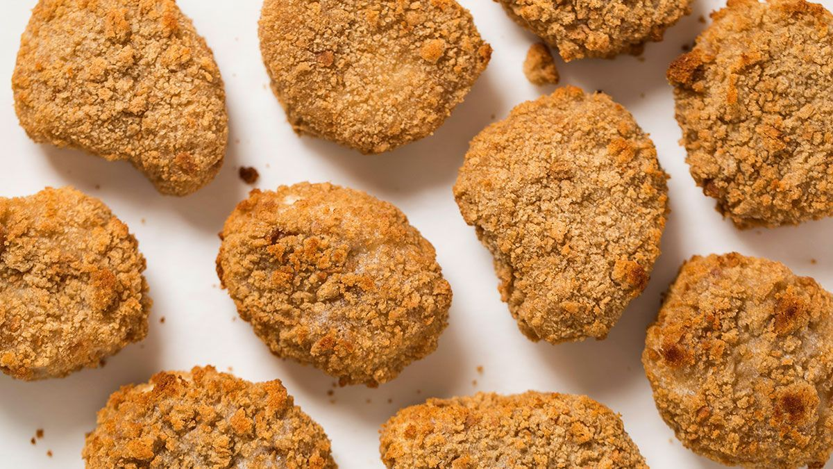 Burger King gives you 10 chicken nuggets for only $ 1.49   The State