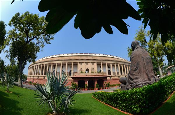 CCPA recommends Parliament's Budget Session from January 29