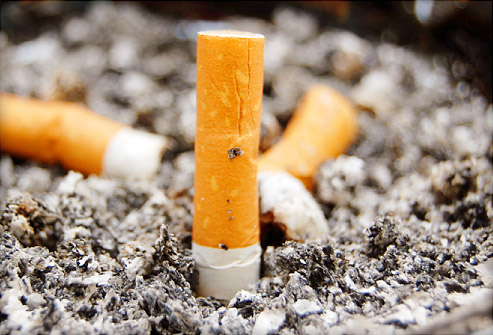 COPD: How to Quit Smoking