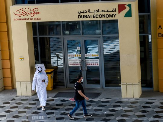 COVID-19: Dubai Economy conducted 140,000 inspections in 2020