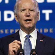 COVID-19: Joe Biden will release ALL available vaccine doses