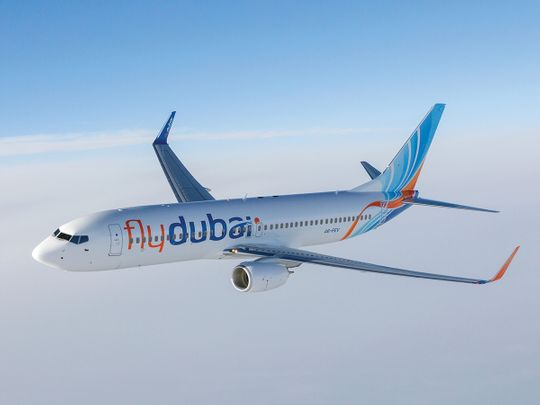 COVID-19: Residents outside UAE for over six months can return till March 31, says flydubai