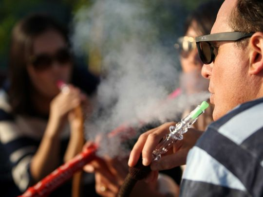 COVID-19: Restaurants and cafés resume shisha services in Abu Dhabi