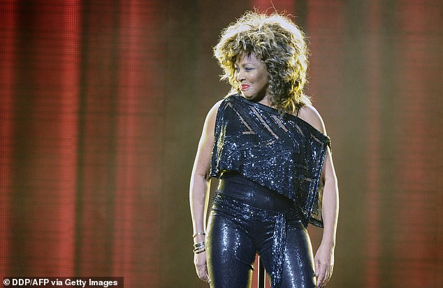 CRAIG BROWN: Is Tina Turner simply the best self-help guru?