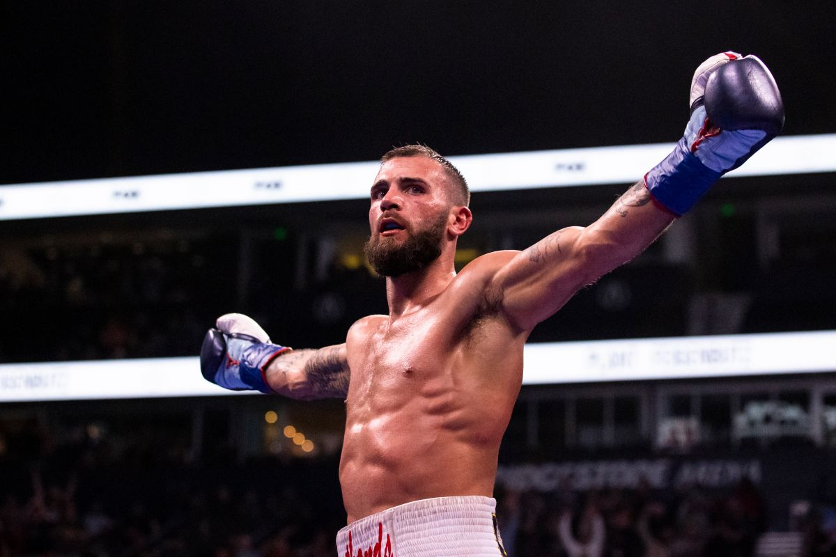 "Caleb Plant refused to fight against ""Canelo"" Álvarez and explained the reason 