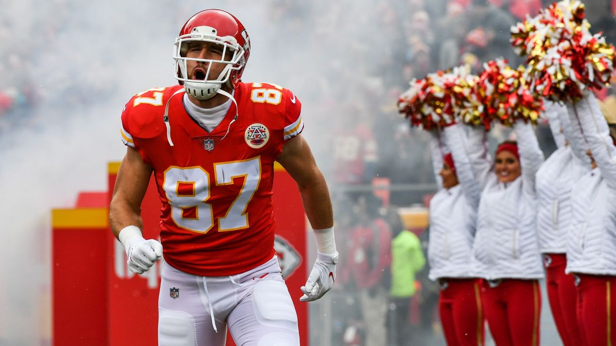 Chiefs are favorites to be two-time NFL champions, according to punters | The State