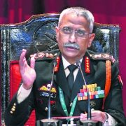 China, Pakistan pose potent threat, says Army Chief