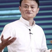 Chinese tech billionaire Jack Ma has not been seen in public for TWO MONTHS
