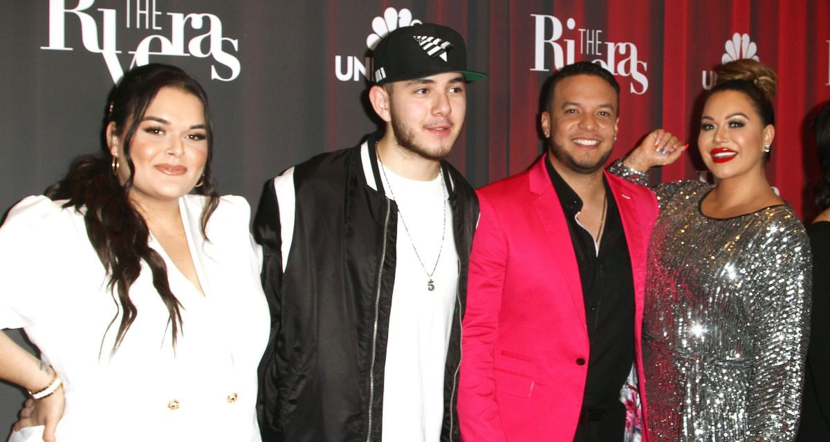 """Chiquis Rivera's sister, Jenicka, calls her family """"Toxic"""" and later regrets   The State"""