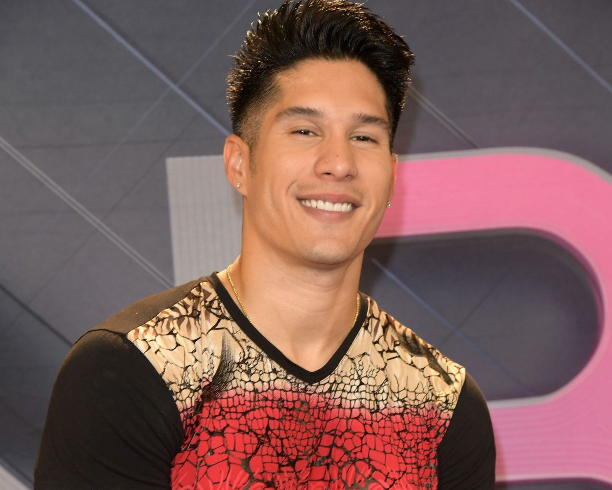Chyno Miranda presumes that he can dance after regaining mobility in his legs | The State