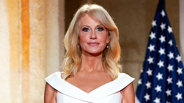 Claudia Conway Defends Mom Kellyanne After She's Accused Of Posting Topless Pic Of Teen Online