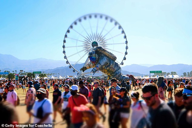 Coachella and Stagecoach 2021 have officially been cancelled