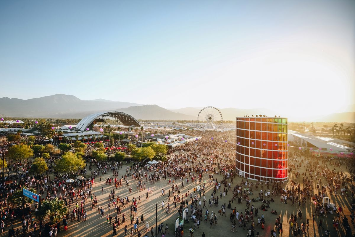Coachella and Stagecoach Festivals Canceled for Second Year in a Row Due to Coronavirus | The State
