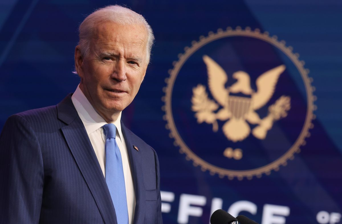Coalition of Undocumented Immigrant Families Calls on Biden to Stop Deportations | The State