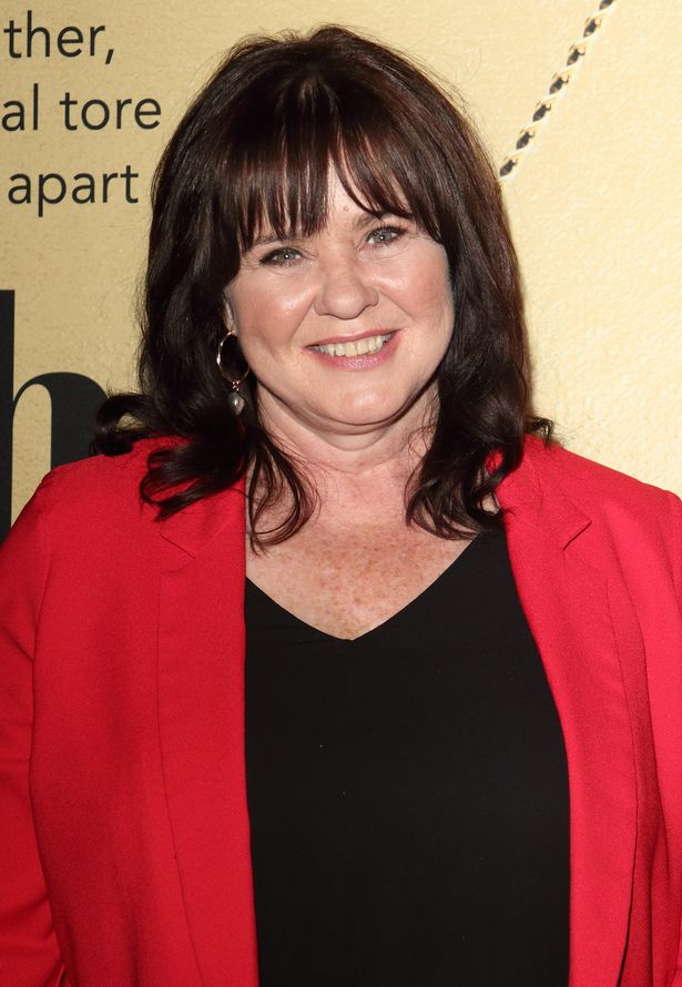 Coleen Nolan has opened up about her new romance