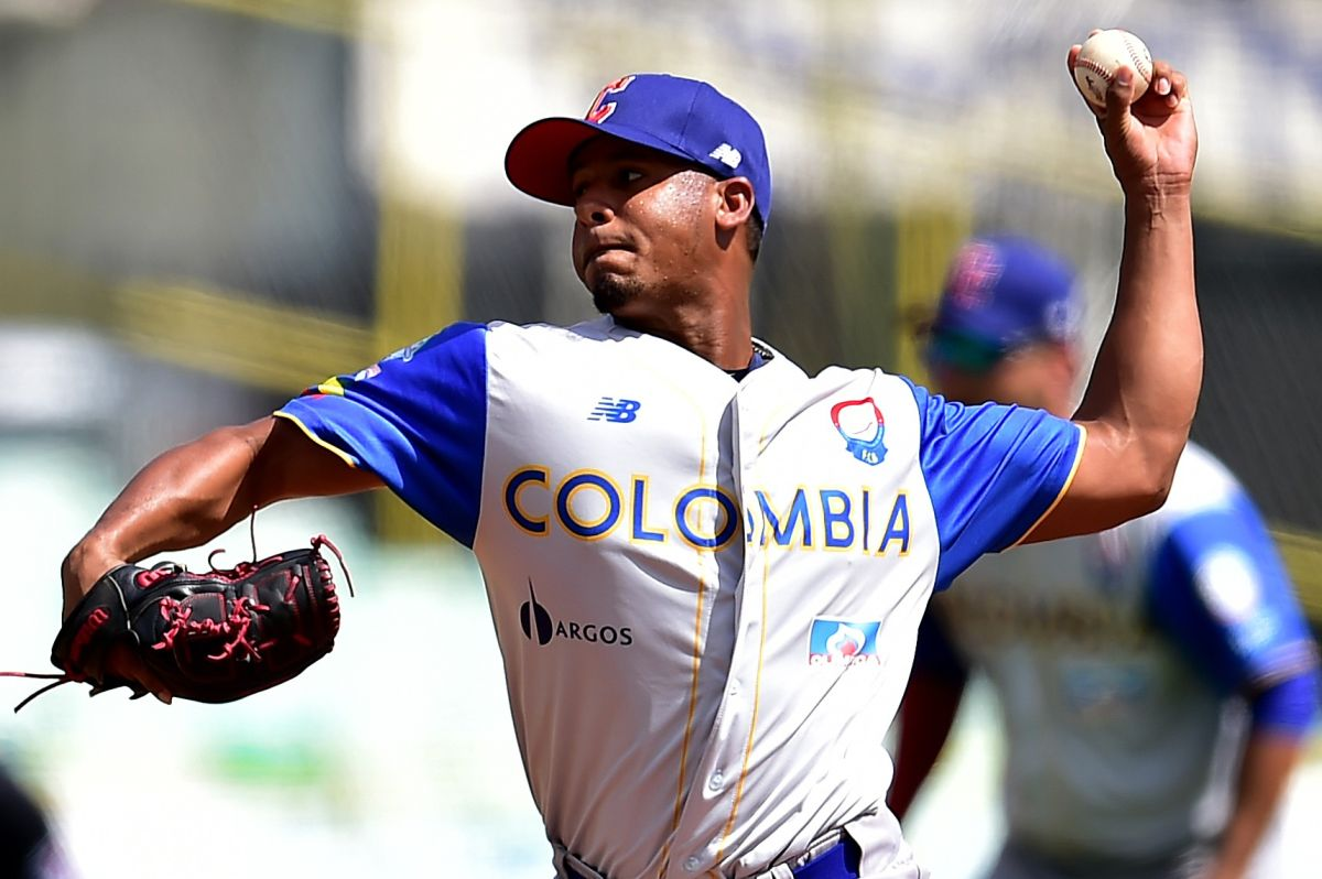 Colombian baseball aims to conquer the Caribbean Series 2021 | The State