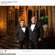 Congressional candidate's pharmacist fiance is FIRED afterattending Mar-a-Lago NYE party