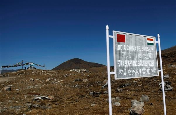 Construction in 'our own territory' normal, says China on report of building village in Arunachal