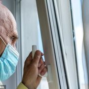 Coronavirus infection could lead to long-term cognitive decline and Alzheimer's