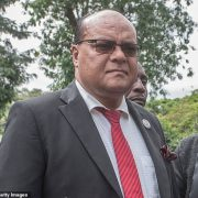 Covid-19 Malawi: Four political figures die days after Madonna visit
