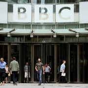 Covid UK: BBC staff must wear 'social distancing proximity devices'