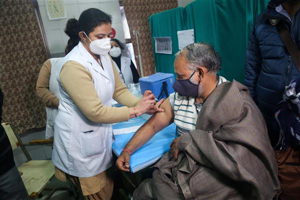 Covid jab rollout: Another pan-India dry run on January 8