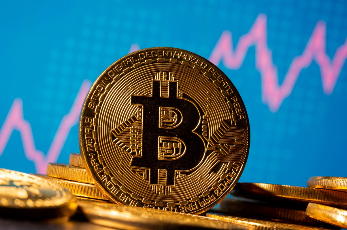 Cryptocurrency Trading Volumes Hit Record $68.3 Billion, Research Shows