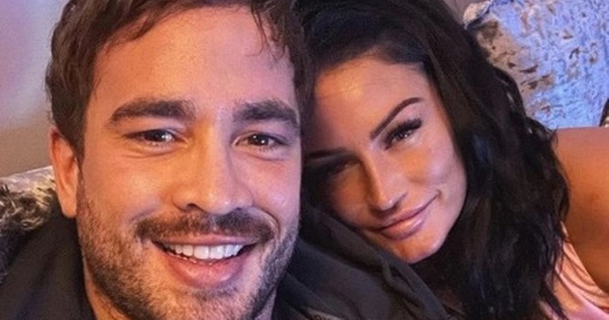 Danny Cipriani bravely opens up on fiancée's miscarriage and 'challenging' year