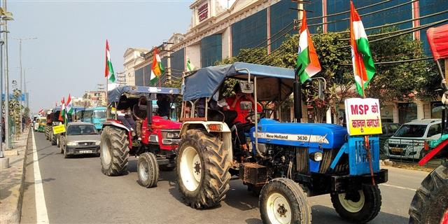 Delhi Police may allow tractor rally on Jan 26, but under strict supervision: Sources