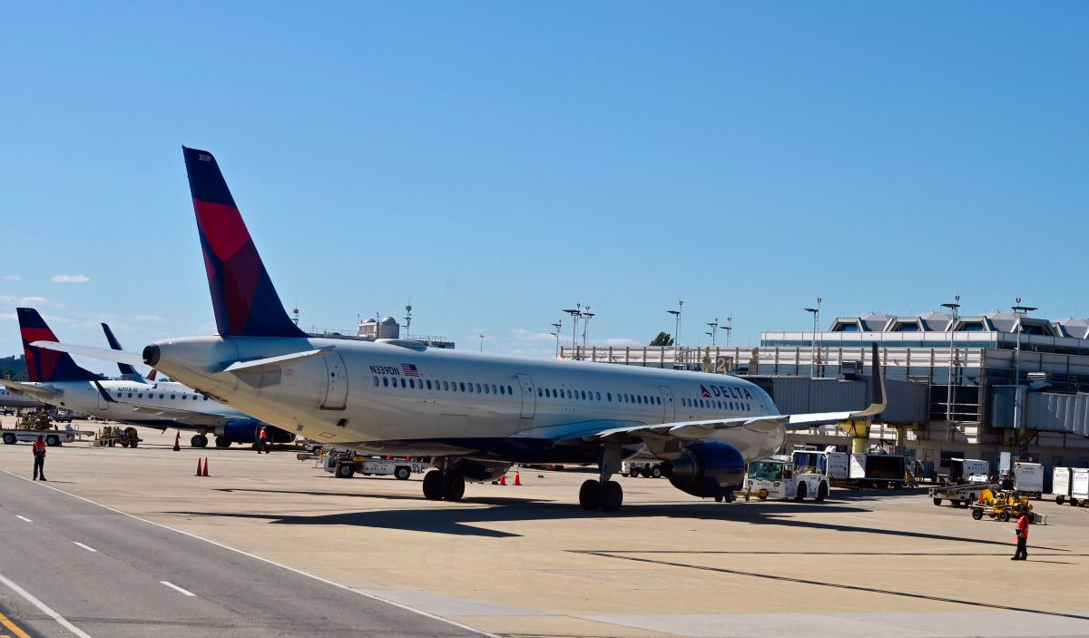 Delta increases security on its flights to Washington D.C. for the Opening Day | The State