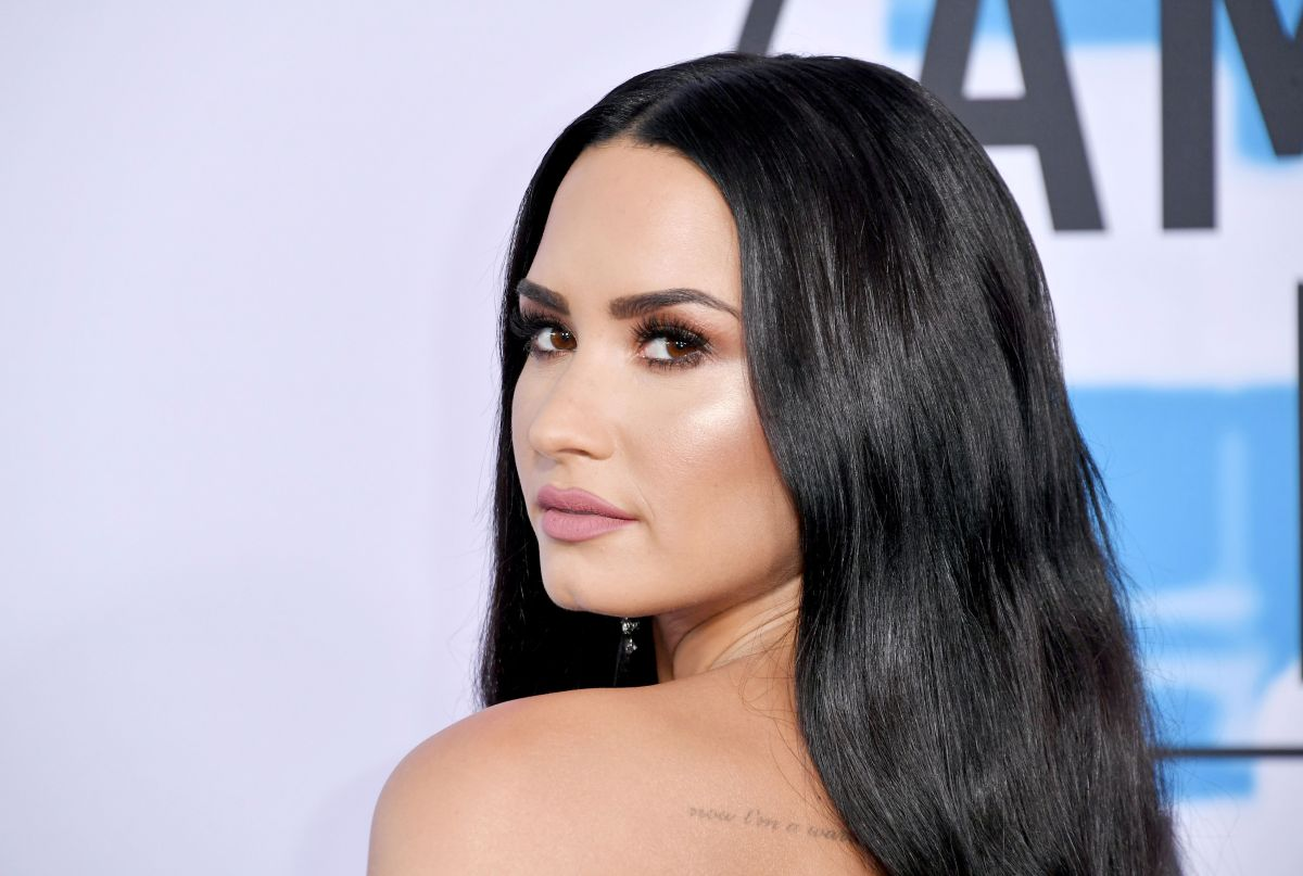 Demi Lovato dazzles with shocking makeover | The State